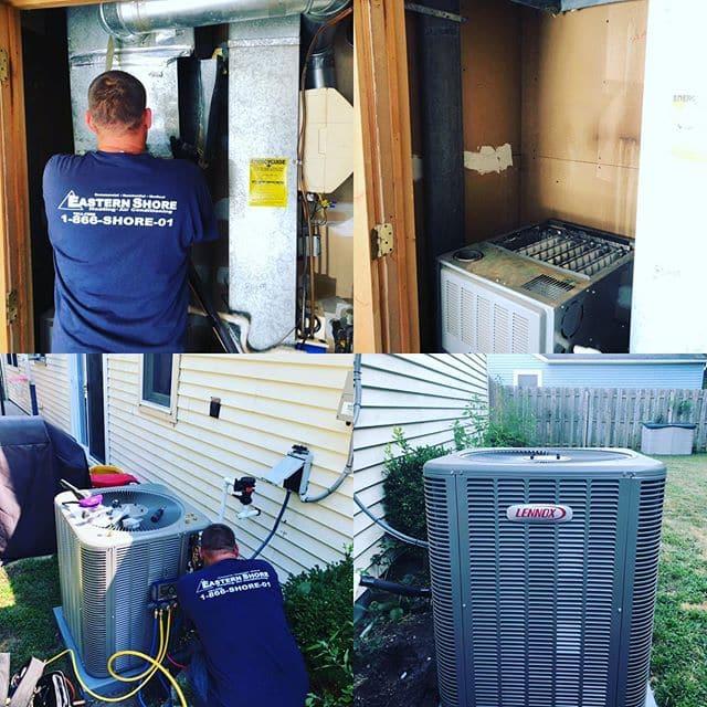 HVAC Maintenance New Jersey