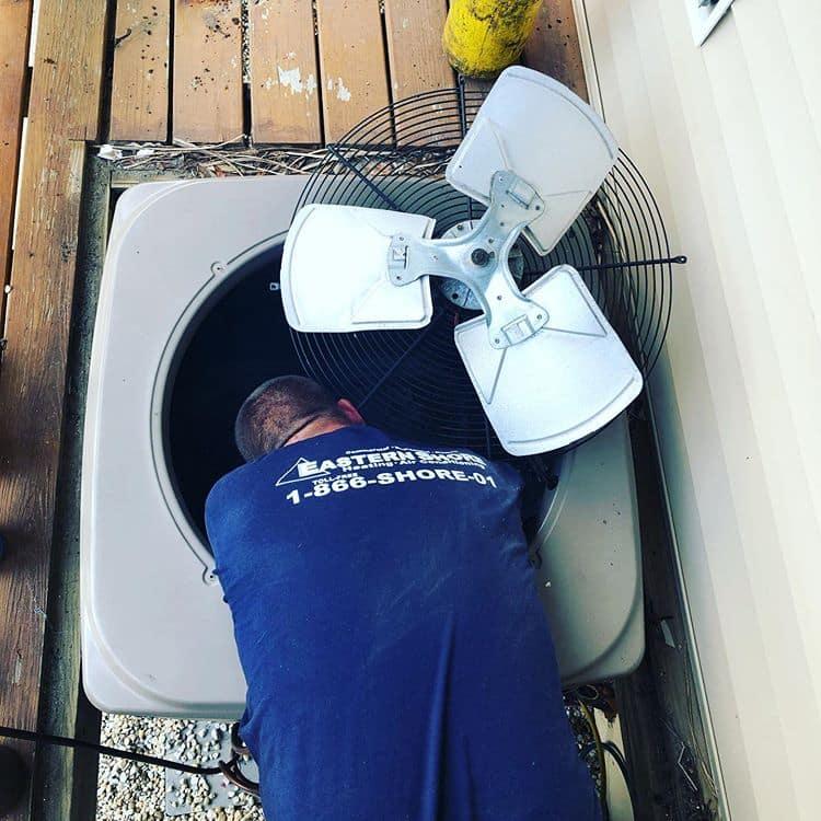 HVAC repairs New Jersey